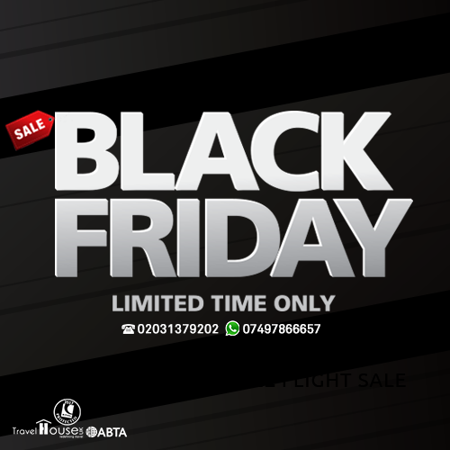 Black Friday Travel Deals 2017 Score The Best Deals With Travelhouseuk With Images Black Friday Travel Deals Black Friday Travel Travel Deals