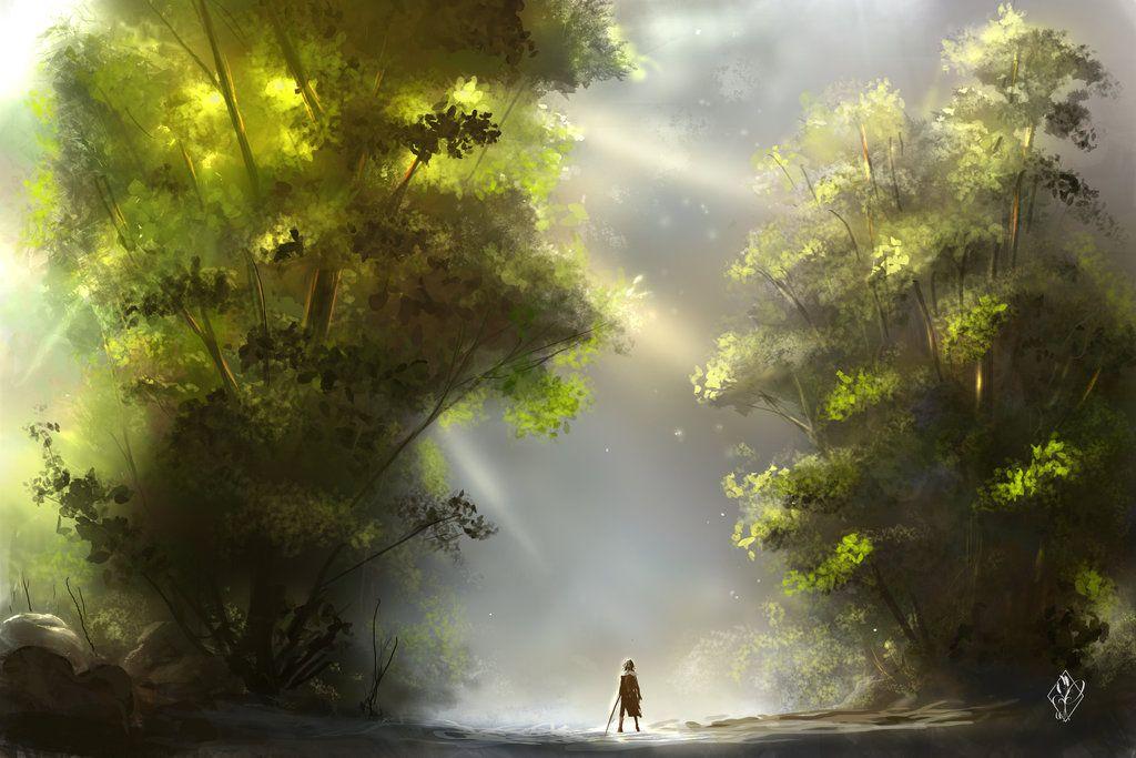 Epic Adventure by jjpeabody.deviantart.com on @DeviantArt
