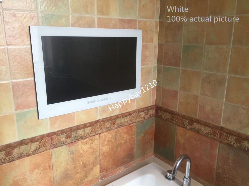 Brand New 15 6 Waterproof Tv Bathroom Tv Mirro Bathroom Tv Mirror Tv In Bathroom Waterproof Tv
