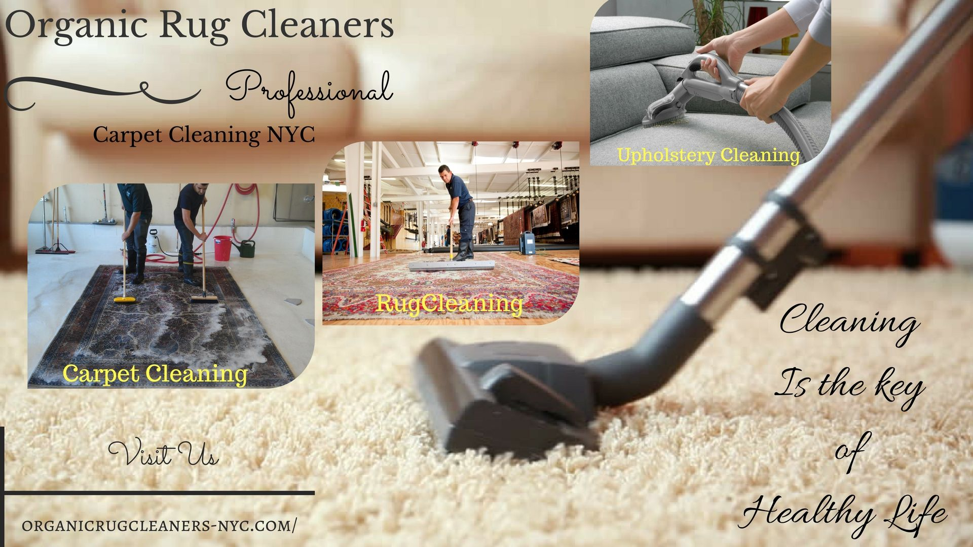 Organic Rug Cleaners Is The Highly Reputed Award Winning Company In New York City We Are Famous Because Of Our Cle Organic Rug Rug Cleaner How To Clean Carpet
