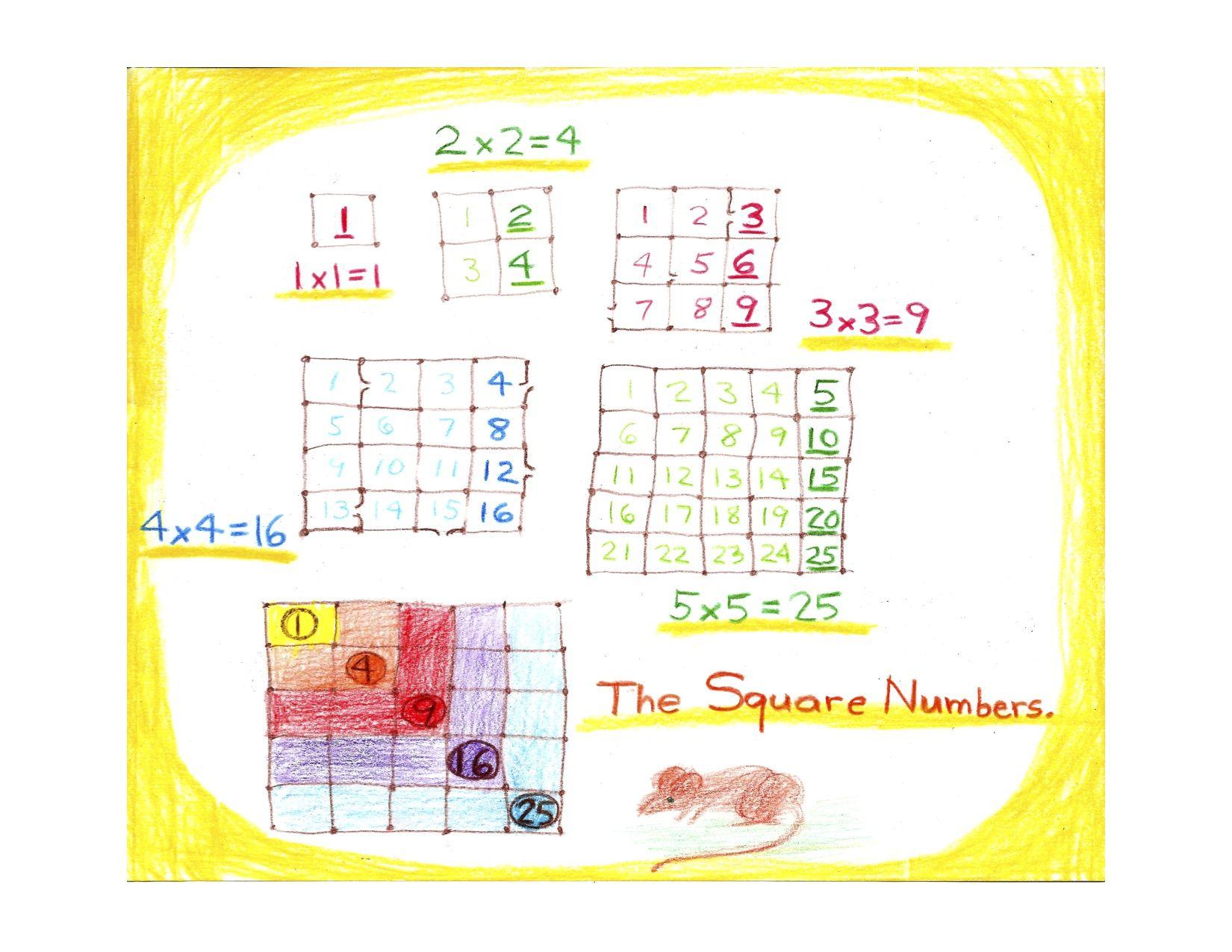 Pin On Waldorf Math Resource