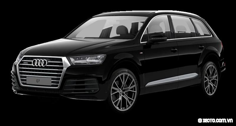 Xe ô Tô Audi Q7 55 Tfsi Quattro 2020 Giá Xe ưu đãi Audi Xe ô Tô Ô Tô