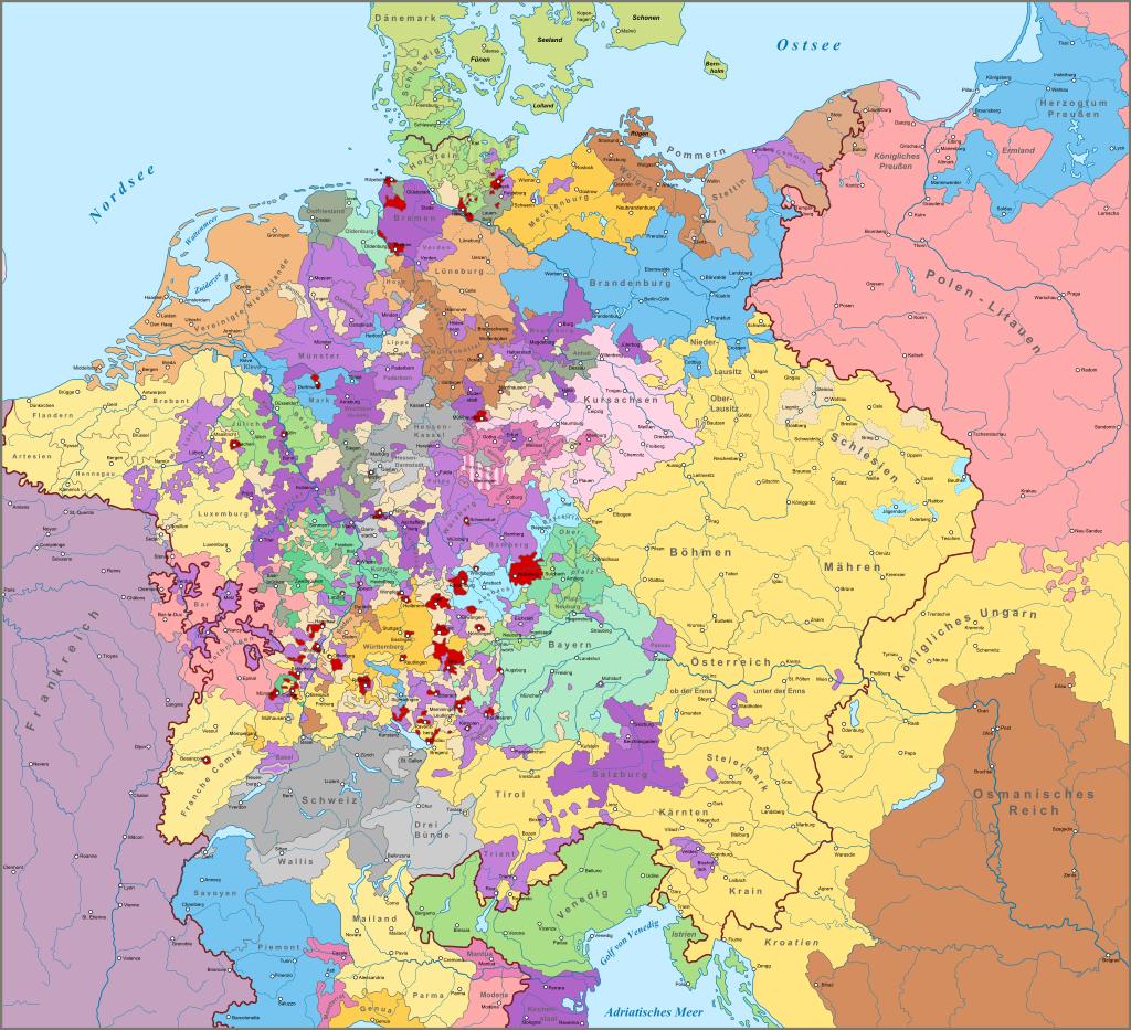 Wikipedia History Of Germany