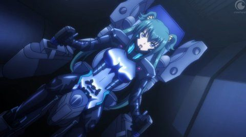 Muv-Luv Alternative: Total Eclipse Episode #22 Anime Review