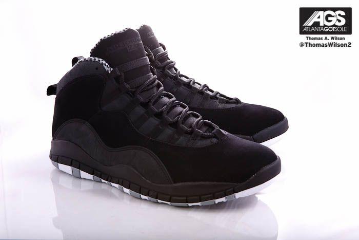 on sale 30eb6 c4861 Air Jordan Stealth 10