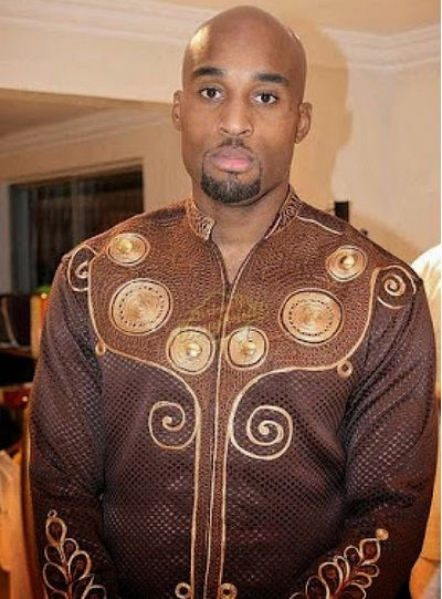 Dilly #ItsAllAboutAfricanFashion