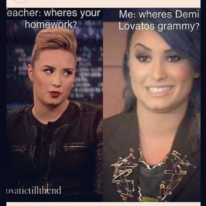 Pin by Amanda Boothby on Inspired by her music DemiLovato ...
