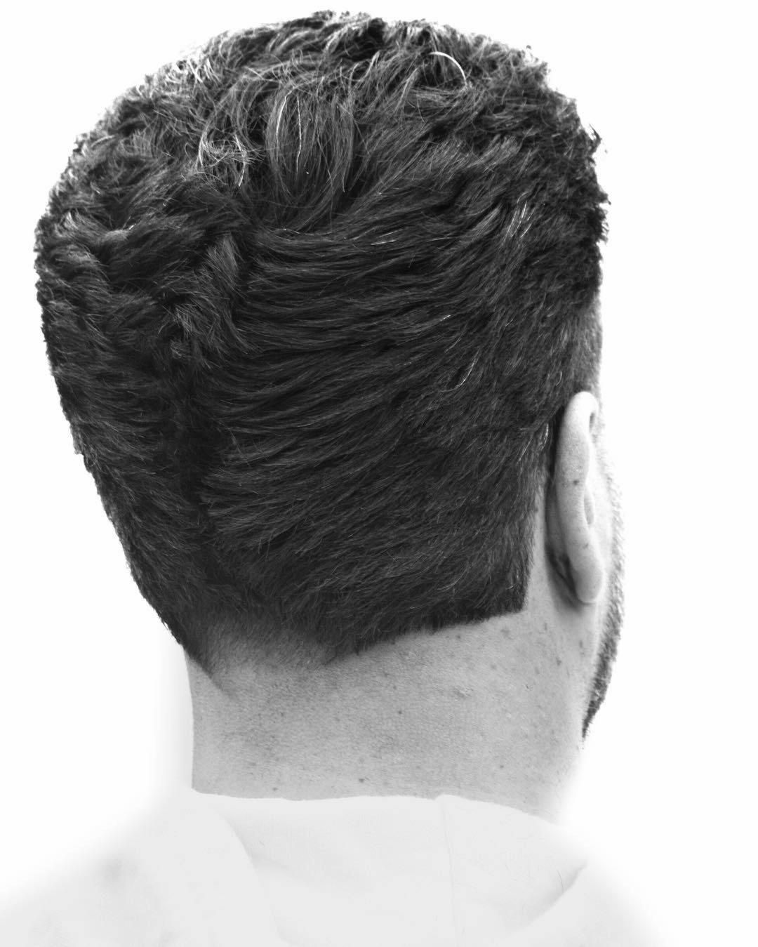2018 haircuts for men new haircuts for men  la forme de la nuque  pose  pinterest