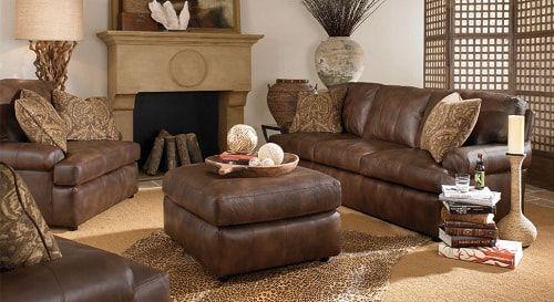 10 + Best Selling Echtes Leder Wohnzimmer Sets von Amazon | Leather ...