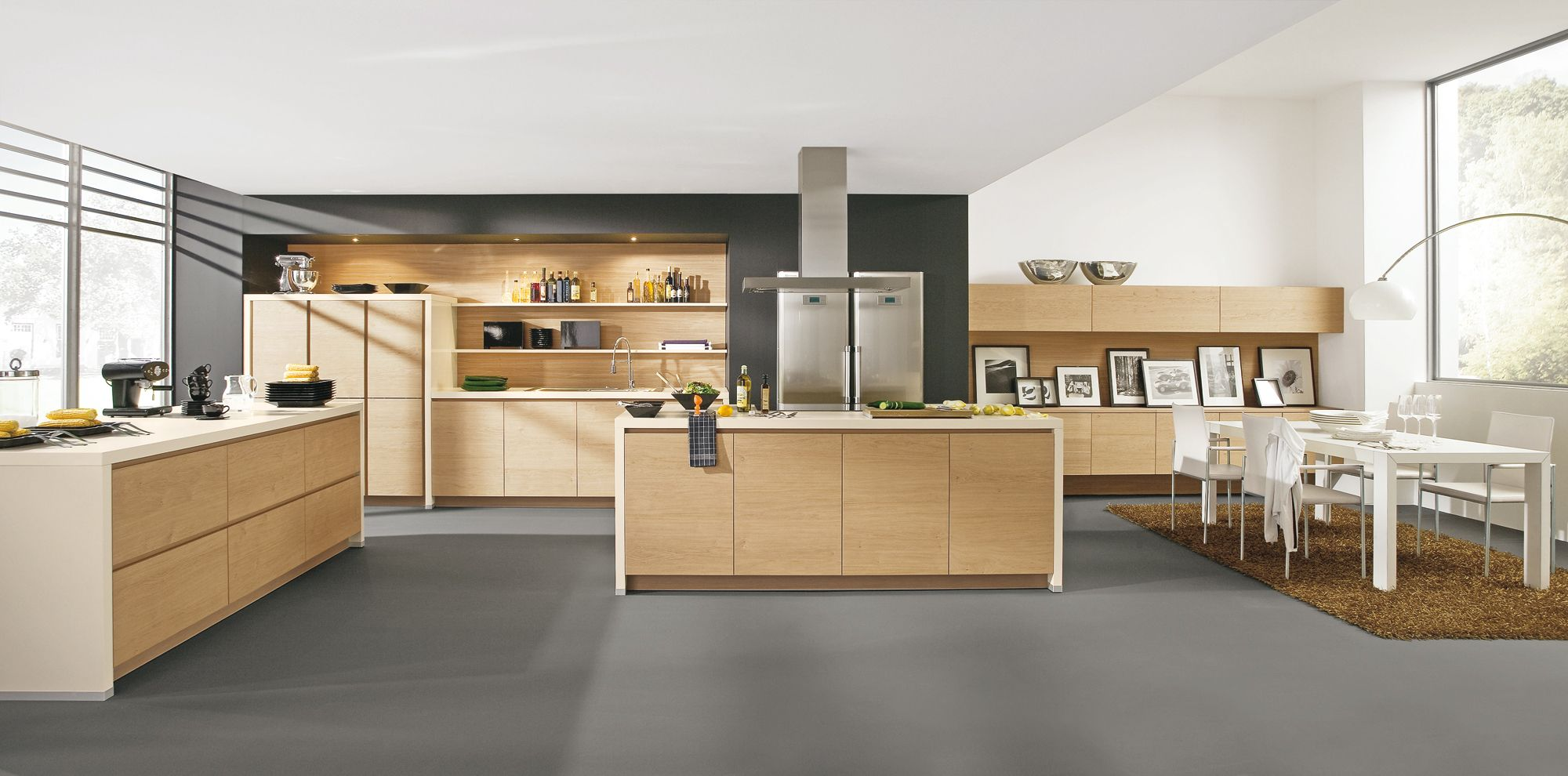 Explore Alno Kitchen Wood Cabinetore