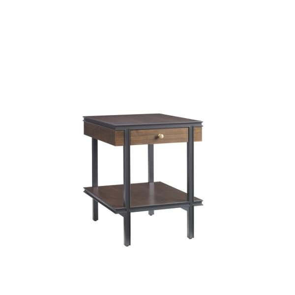 Montreux-End Table - Stanley Furniture   NY apartment   Pinterest