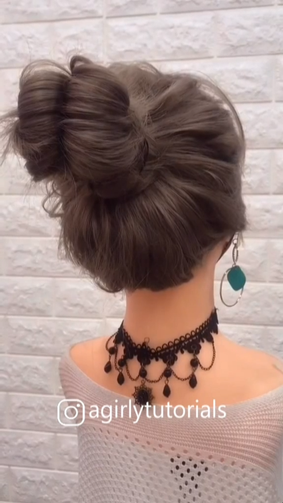 12 Tutorials Braid Hair You Can Do Yourself Part 4