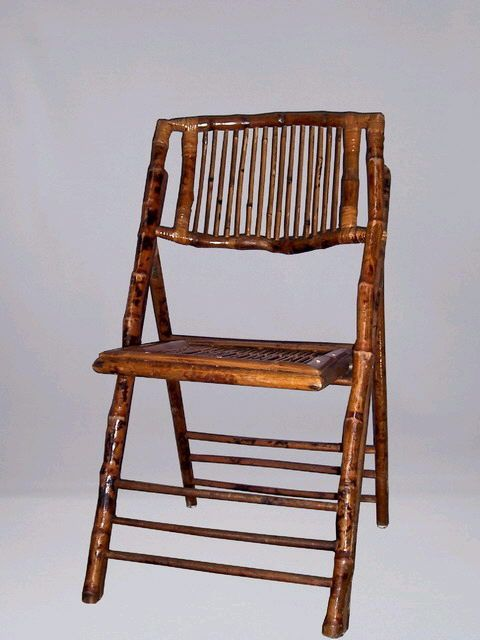bamboo chair cushion ivory old decor pinterest chair