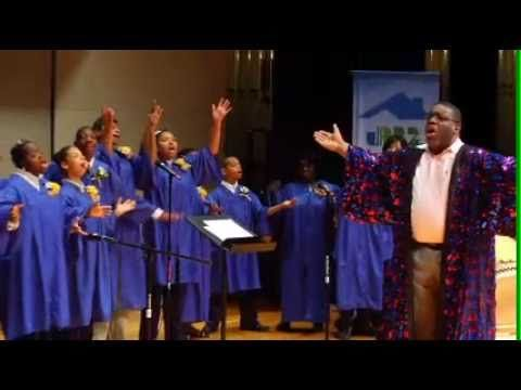 Newark S John F Kennedy School Choir Builds Verbal Skills And