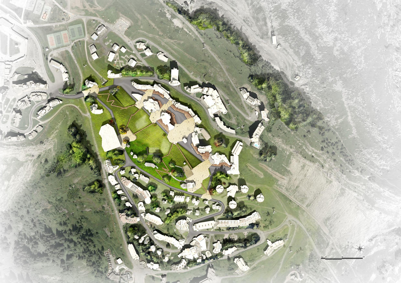 Atelier villes paysages d finition du programme d for Paysage definition