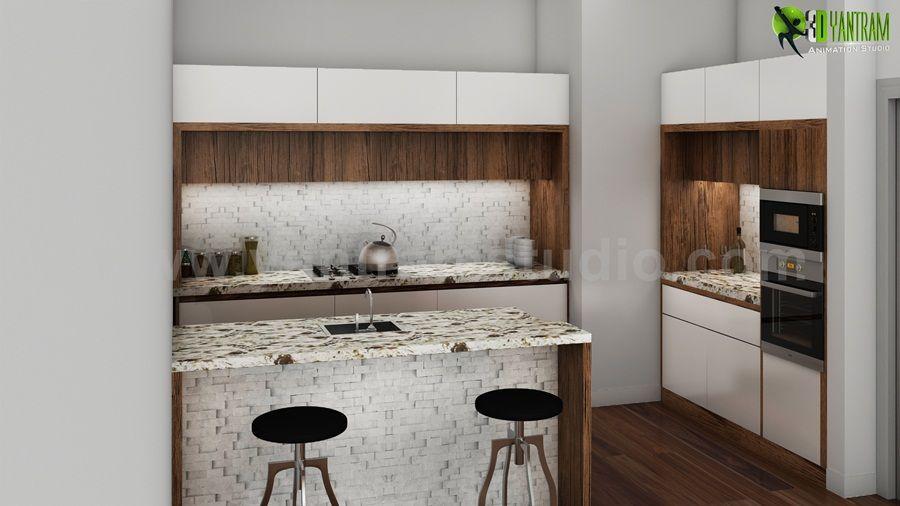 Empresas de diseño de interiores de cocina de lujo en el Reino Unido ...