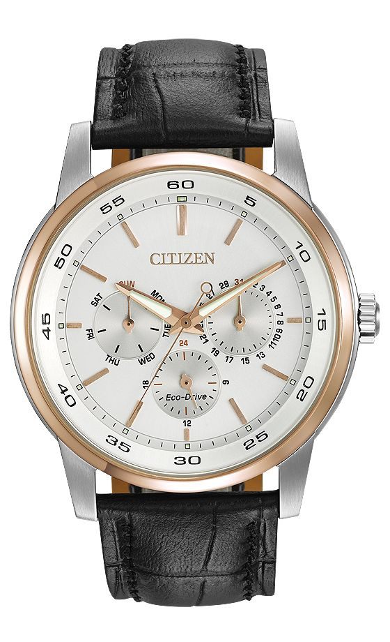 637641c4c Japan's Citizen Watch Co. introduced a number of watches at recent  Baselworld shows, many powered by the brand's renowned Eco-Drive solar  technology, ...