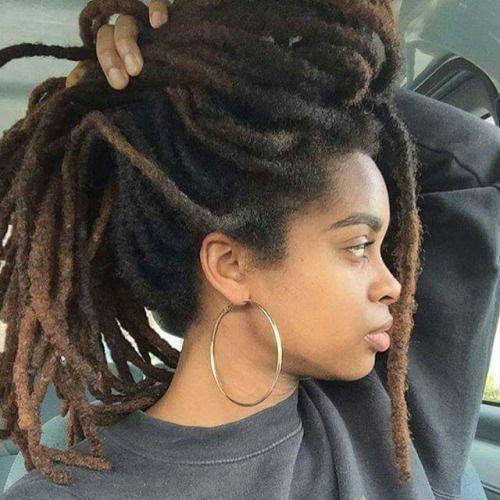 Hair Style Natural HairstylesDreadlock