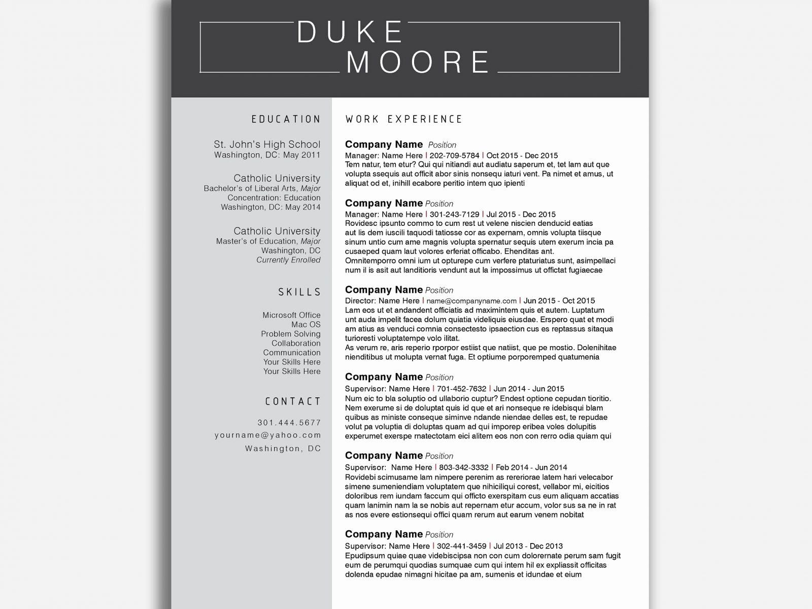 Babysitter Synonym for Resume Beautiful 86 Promotional