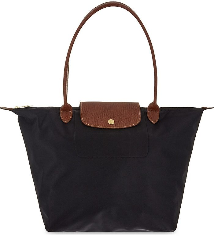 longchamp   29 on   Designer handbags   Pinterest   Longchamp ... bd30a63ce663