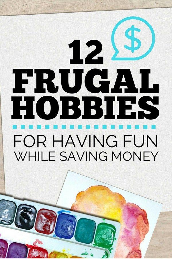 Photo of 12 sparsame Hobbys für Spaß beim Geldsparen | Sparschweinprinzipien