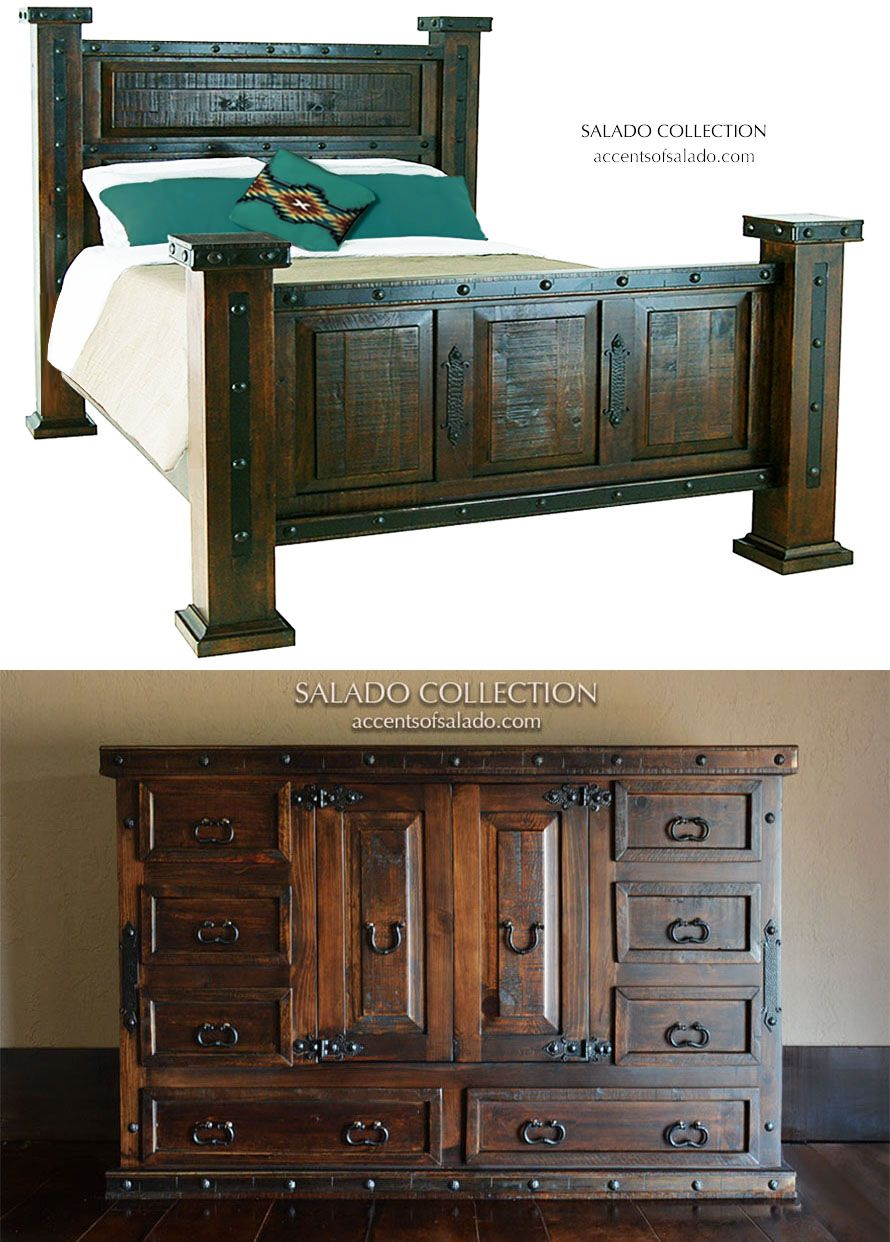 Bedroom Furniture Online At Accents Of Salado Western Pinterest