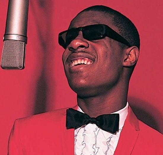 ❦ Stevie Wonder