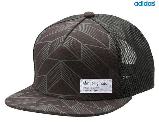 BL Snapback Cap by ADIDAS ORIGINALS  3f131d40a88