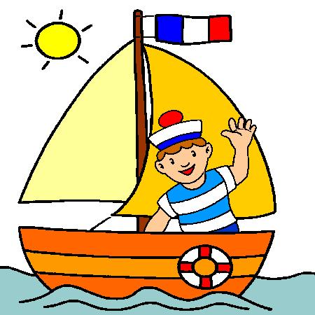 Dessin matelot recherche google bienvenu bord pinterest searching - Dessin petit bateau ...
