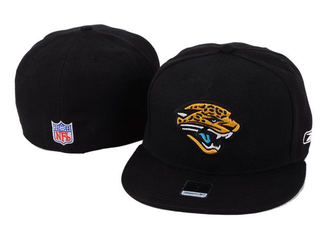 new product 07abe 2c98c Reebok NFL Carolina Panthers Black 59fifty Fitted hat | NFL ...