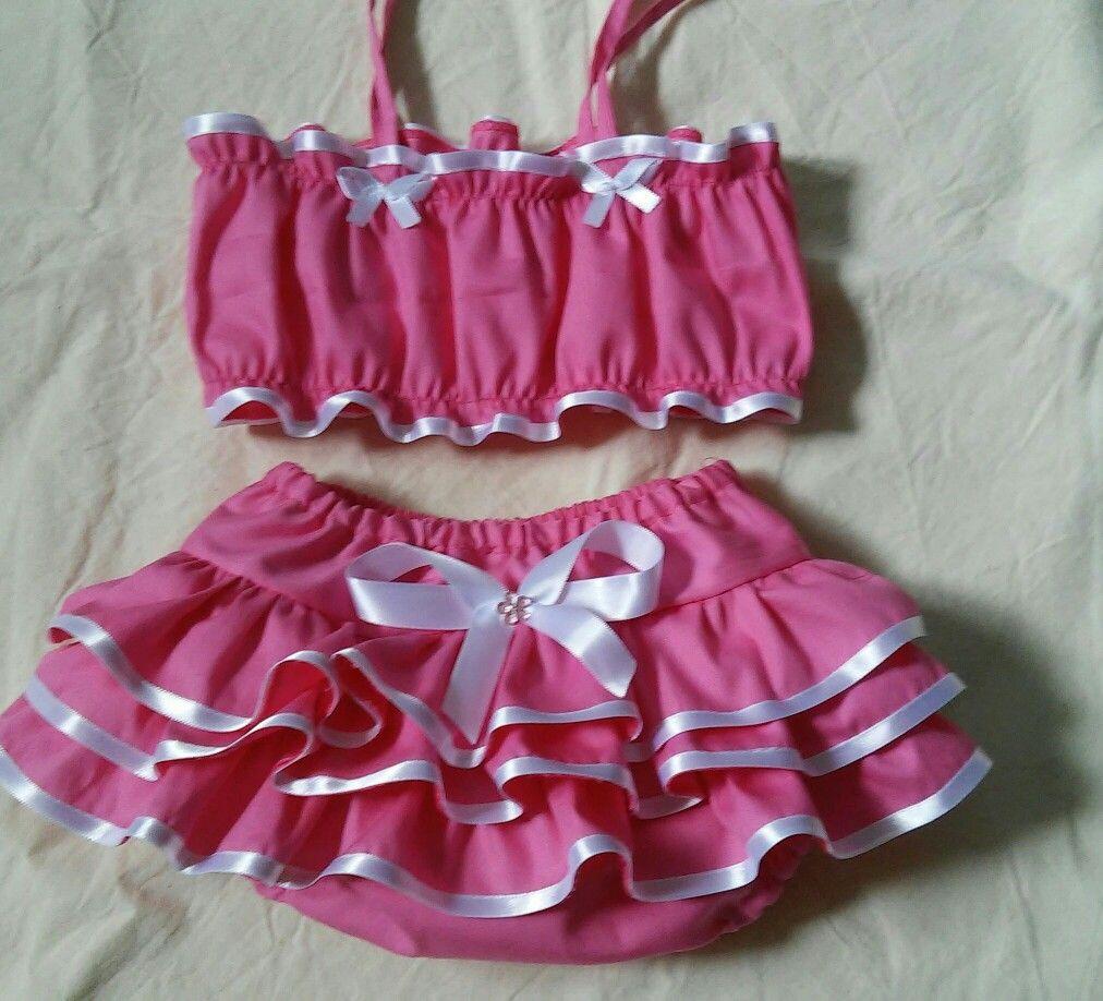 783a835c9 Conjunto calcinha bunda rica Calsinha Infantil, Modelos De Calcinha, Roupa  Ballet, Roupa Para