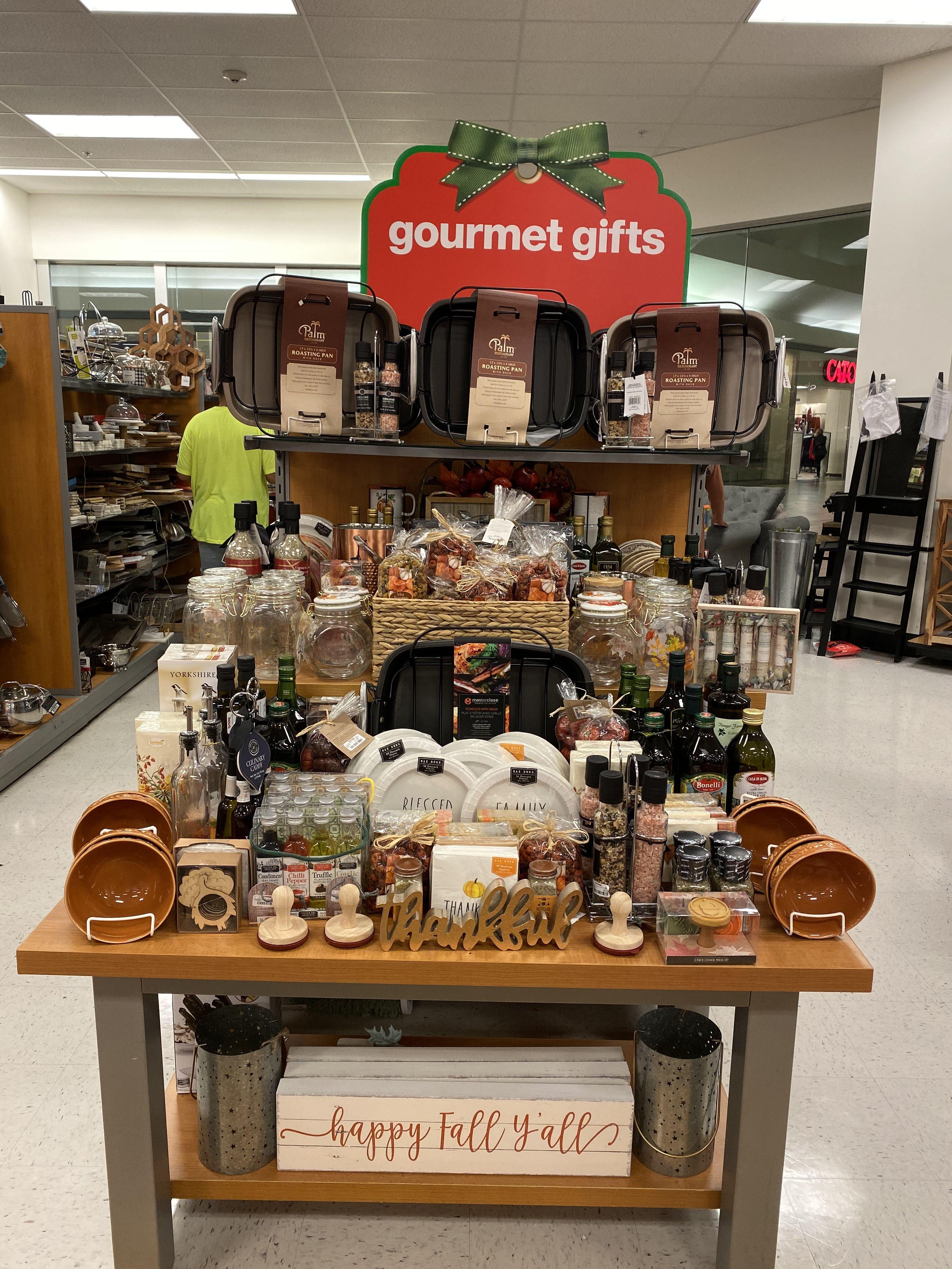 Tj Maxx Tj Maxx Tj Max Gourmet Gifts