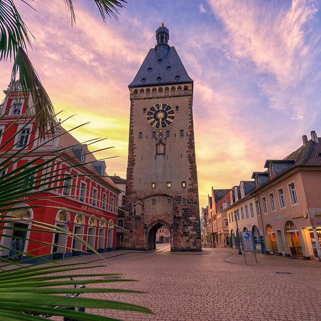 Speyer Die Schonsten Orte Deutschlands Schone Orte Reisen