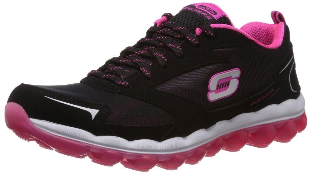Cross training shoes, Skechers women