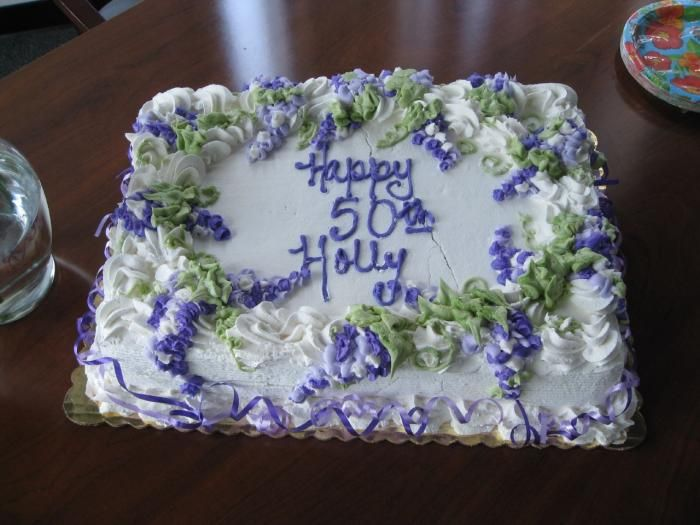 50th sheet cake party ideas pinterest cake for 50th birthday cake decoration ideas