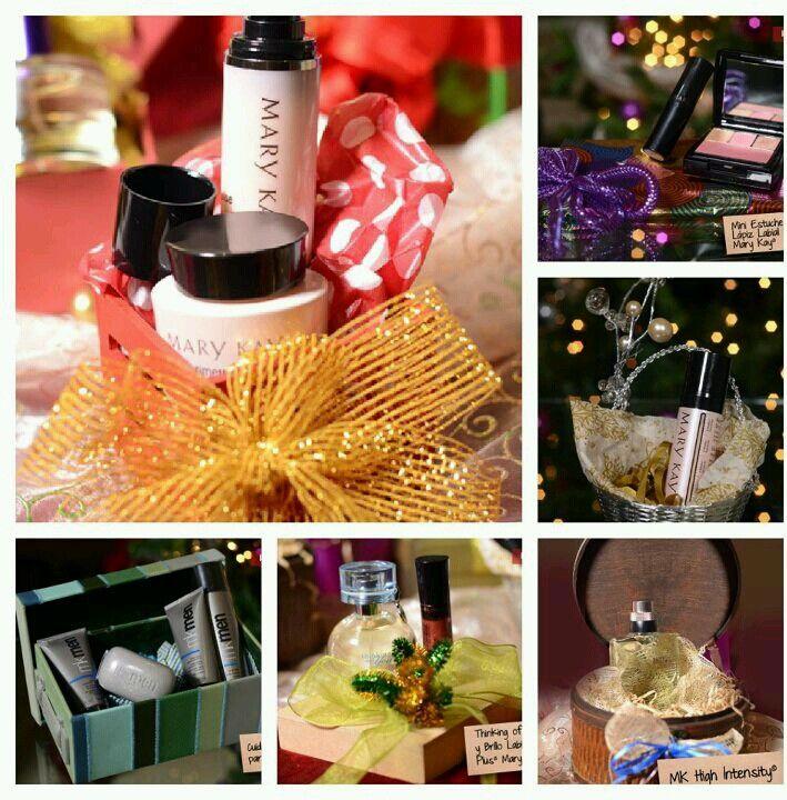 El regalo ideal para esta navidad esta en mary kay www - Regalos para navidad 2015 ...