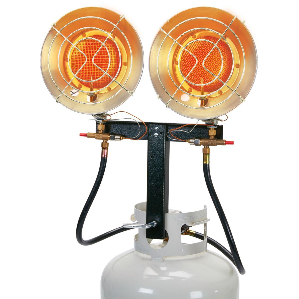 30 000 Btu Tank Top Propane Heater Patio Heater Propane Heater Outdoor Propane Heater
