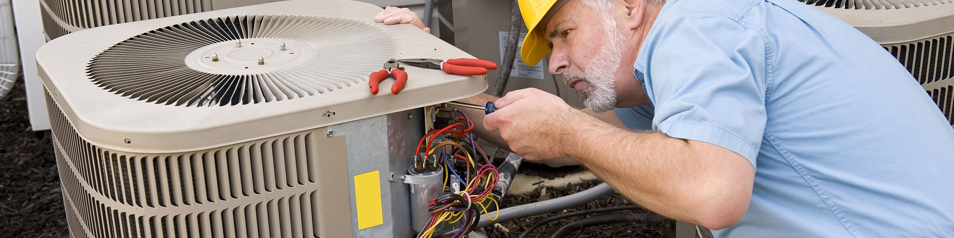 Frosty S Air Conditioning Has Specialized In Ac Repair