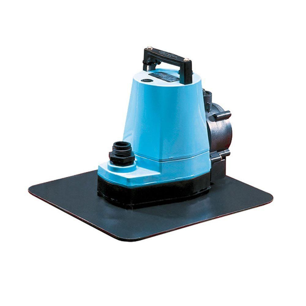 Little Giant 5 Apcp 1 6 Hp Automatic Safeguards Pool Cover Pump Pool Cover Pump Automatic Pool Cover Little Giants