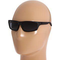 32a0e0267a Spy Optics Sunglasses - Kash   Frame  Matte Black Lens  Grey SPY.  71.40