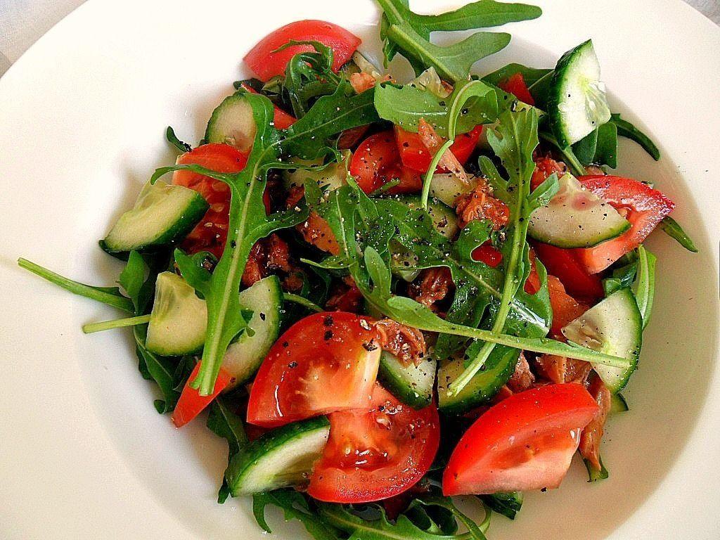 Salad ideas foodie pinterest for Salas ideas