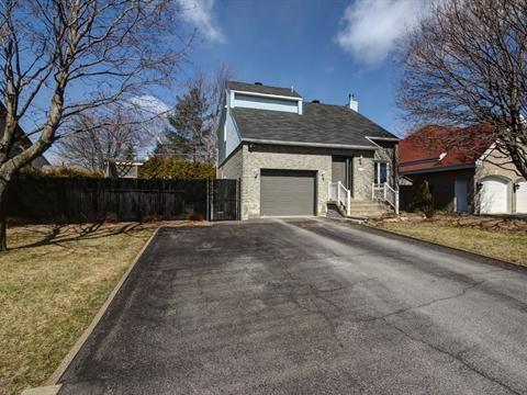 Maison à vendre à Lu0027Assomption, Lanaudière, 1239, Rue Kay, 13750165 - maison avec toit en verre