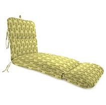 Chaise Lounge Cushion Pineapple Grove Chaise Lounge Cushions