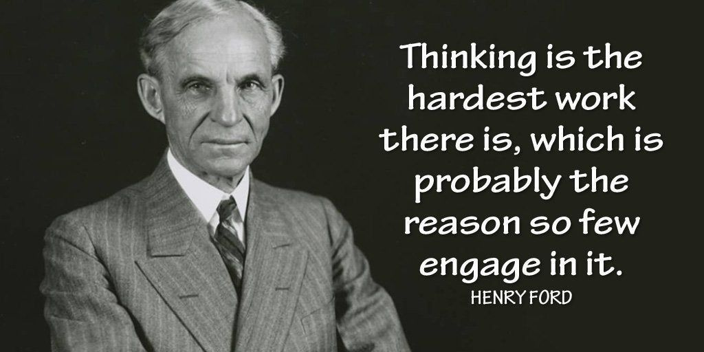 Henry Ford Quotes To Inspire The Automotive Enthusiast In 2020 Ford Quotes Henry Ford Quotes Inspirational Quotes