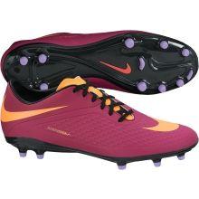 the best attitude 657d9 4942c Nike Women s Hypervenom Phelon FG Soccer Cleat