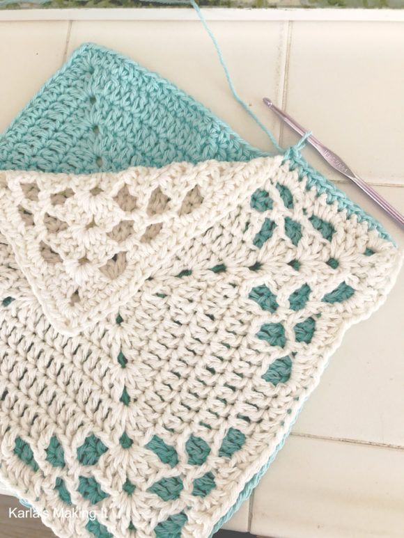 Farmhouse Crochet Pot Holder Pattern El Pinterest Crochet