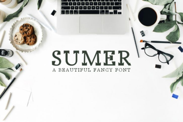 Download Sumer Font DOWNLOAD #font #fonts #typography #typeface # ...