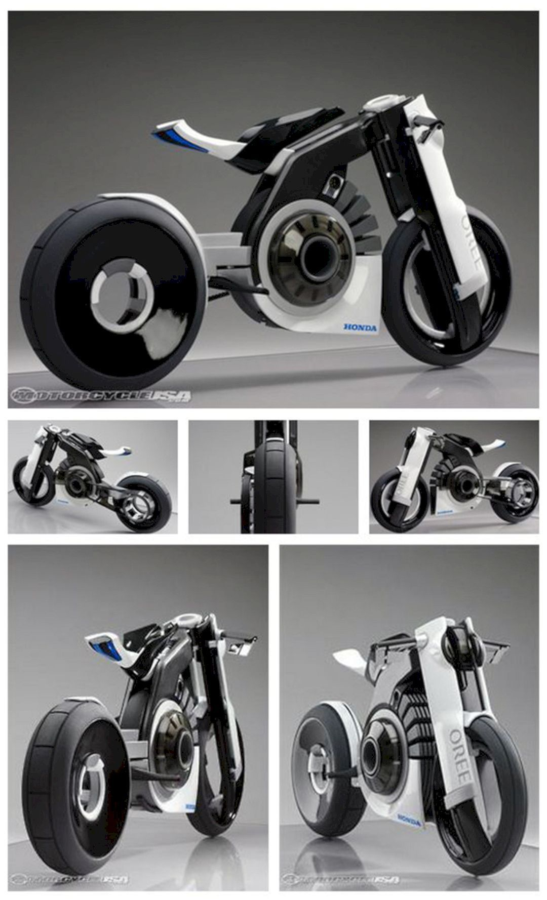 Benefits of Motorcycle LED Lights Concept motorcycles