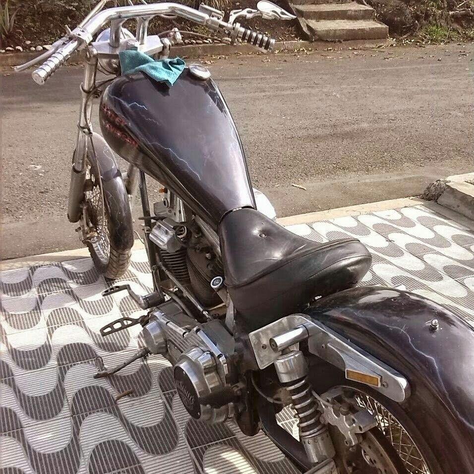 Harley Davidson, Pat kennedy Chopper | bikes | Pinterest | Choppers
