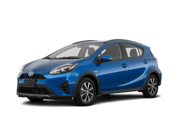 new car pricing 2018 toyota prius c four prices get the msrp rh pinterest com